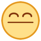 Face With Look Of Triumph htc emoji