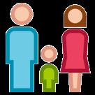 Family htc emoji