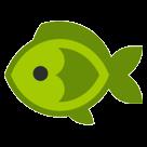 Fish htc emoji