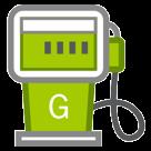Fuel Pump htc emoji