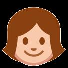 Girl htc emoji