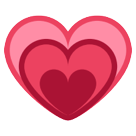 Growing Heart htc emoji