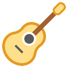 Guitar htc emoji