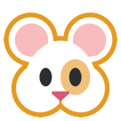 Hamster Face htc emoji