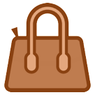 Handbag htc emoji