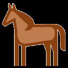 Horse htc emoji