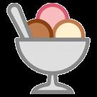 Ice Cream htc emoji