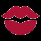 Kiss Mark htc emoji