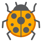 Lady Beetle htc emoji