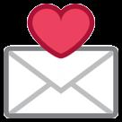 Love Letter htc emoji