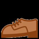 Mans Shoe htc emoji
