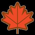 Maple Leaf htc emoji