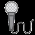 Microphone htc emoji