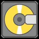 Minidisc htc emoji