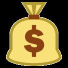Money Bag htc emoji