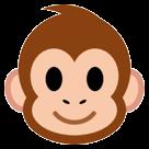Monkey Face htc emoji