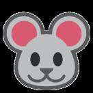 Mouse Face htc emoji