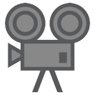 Movie Camera htc emoji