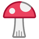 Mushroom htc emoji