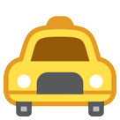 Oncoming Taxi htc emoji