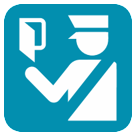 Passport Control htc emoji