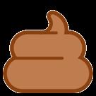 Pile Of Poo htc emoji