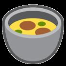 Pot Of Food htc emoji