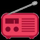 Radio htc emoji