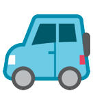 Recreational Vehicle htc emoji