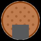 Rice Cracker htc emoji