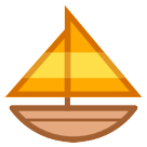 Sailboat htc emoji