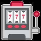 Slot Machine htc emoji