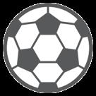 Soccer Ball htc emoji