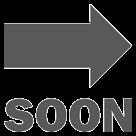Soon With Rightwards Arrow Above htc emoji