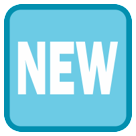 Squared New htc emoji