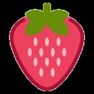 Strawberry htc emoji