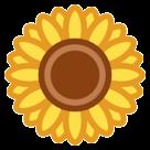 Sunflower htc emoji