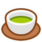 Teacup Without Handle htc emoji