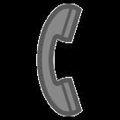 Telephone Receiver htc emoji