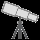 Telescope htc emoji