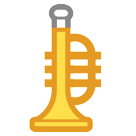 Trumpet htc emoji