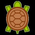 Turtle htc emoji