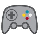 Video Game htc emoji