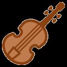 Violin htc emoji