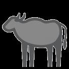 Water Buffalo htc emoji
