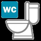 Water Closet htc emoji