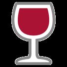 Wine Glass htc emoji