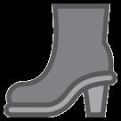Womans Boots htc emoji