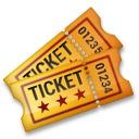 Admission Tickets lg emoji