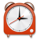 Alarm Clock lg emoji